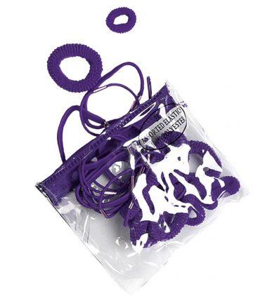 Purple Ponio Bag