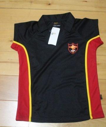 St-Gregorys-Girls-PE-T-Shirt